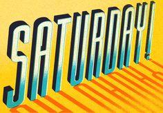 Vintage Saturday by Jeff Rogers
