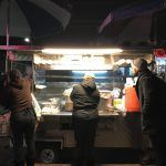 Why Do NYC Street Vendors Pay $18,000 For A $200 Permit? - https://nowheremen.tv/2017/01/nyc-street-food-vendor-permits/ - Dirty water hot dogs ands street carts are as ubiquitous to New York as the yellow cab. We've got food carts for everything. From the iconic carts selling dirty water hot dogs, pretzels, halal, pastries, and coffee, to the hipster carts selling Korean tacos, vegan cinnamon buns, and gourmet grilled cheese. If you're a real […]   #over