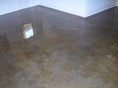 Decoration, Painting Concrete Floor With Latex Paint Inside House Ideas ~ Painting Concrete Floors