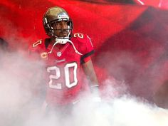 6f2ad3794 Ronde Barber, All-Time Buccaneer Great, Confirms His Retirement