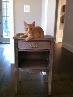 Refinished Antique Furniture   www.blueeggbrownnest.com  Follow my Blog!