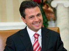 President of Mexico, Peña Nieto Famous Latinos, Secret Crush, Spanish Quotes, Memes, Humor, Funny, Wattpad, Smile, Health