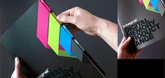 iamwill - Graphic Design // PRODUCT BROCHURE