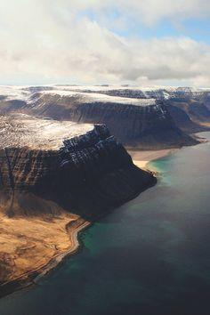 wnderlst: Arnarfjörður, Исландия | Haraldur Диего