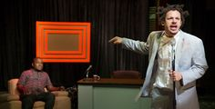 "Season 4 Of ""The Eric Andre Show"" Crashes Your TV Friday, August 5 On Adult Swim"