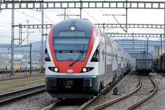 Swiss Railways, Electric Train, Locomotive, Railroad Tracks, Switzerland, Yards, The Unit, Deviantart, Yard