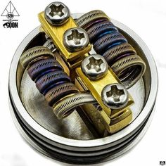 Build your own coils | 50K products at New Wholesale | Free Worldwide Shipping | #SubmitYourBuild