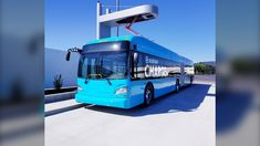 Winnipeg-based company to test self-driving buses in the U.S.