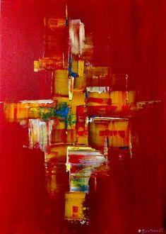 explore art abstrait