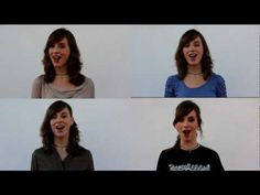 Goodnight Sweetheart - Nize  A Cappella Barbershop Multitrack.    Awesome cover of an awesome song!