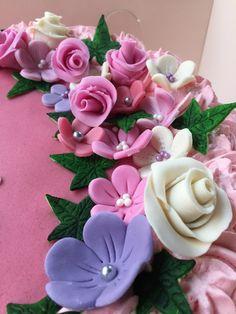 Marsipanflowers
