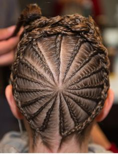 Crochet Hair Styles For Adults : ... Adult hairstyles on Pinterest Tree Braids, Micro Braids and Crochet
