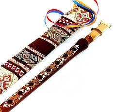 Duduk Professional Armenian Apricot Wood Pro Duduk by Inmmotion