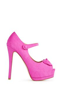 Wish List   JustFab Pretty in pink with Tibbie!  #JustFabSweeps #Fabshionista!