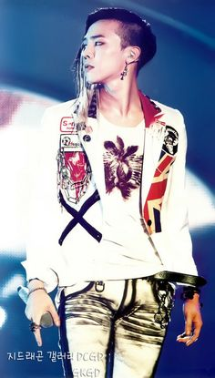 G-Dragon - Big Bang