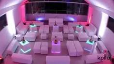 Alquiler de Salas Lounge Bogota