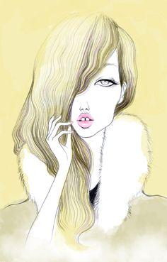 © Elena Mir illustration 2014 www.elenamir.com www.elenamir.com/ilustracion/shop