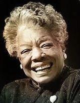 Wonderful Smiles from Maya Angelou so timeless
