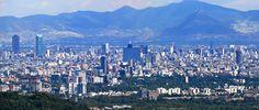 México Distrito Federal ¡Maravilloso!
