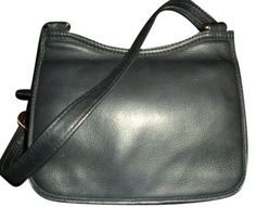 Fossil Vintage Leather Shoulder Bag. Get one of the hottest styles of the season! The Fossil Vintage Leather Shoulder Bag is a top 10 member favorite on Tradesy. Save on yours before they're sold out!