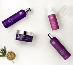 Protect, enhance and extend your color. You paid a lot to color it, don't wash it out with inferior hair care products. Arbonne Pure Vibrance is formulated specifically for color treated hair. KellysSecret.myarbonne.com. To order at a discount sign up as a preferred client and use my consultant # 19173146.