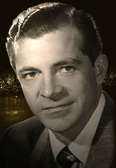 "Dana Andrews from Classic Movie Chat ""Was Dana Andrews Ever Better?"""