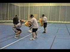 Viator Football - Tackling Drills (Part1) Youth Football Drills, Football Defense, Tackle Football, Football Stuff, Tackling Drills, Football Lines, Raiders Football, Lineman, Football Season