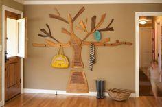 entry by Jessica Risko Smith Interior Design
