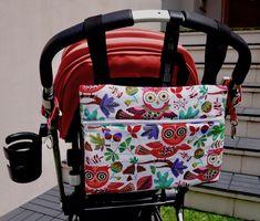 Now I can go for a stylish walk 😍 ! . Ahora ya me puedo dar un paseo con estilo 😍 ! . #babystrollerbag #strollerbag #babybag #buggybag #bagsandpurses https://etsy.me/2top89h