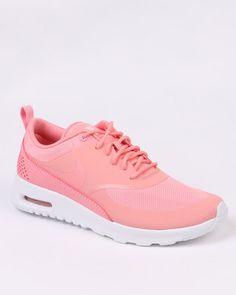 Air Max Sneakers, Sneakers Nike, Linen Shop, Air Max Women, Air Max Thea, Nike Air Max, Nike Women, Africa, Coral