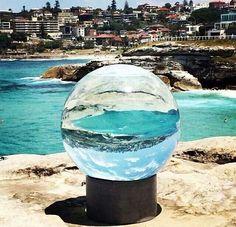Bondi Beach Sculptures by the Sea 2013