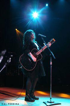 ann on six string, 2013