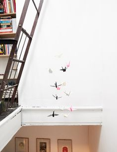Storied Finds Enrich a Bed-Stuy, Brooklyn Duplex, Design*Sponge