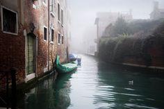 La mia Venezia by Giuseppe Desideri
