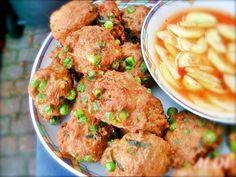 สูตรอาหารไทย_ทอดมันหมู_อร่อยเหาะ