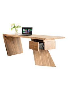 Matteo Desk by Statements by J at Gilt