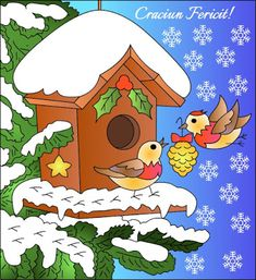 Nicole's Free Coloring Pages: Color by number Fall Coloring Pages, Printable Coloring Pages, Free Coloring, Coloring Books, Colouring, Christmas Color By Number, Christmas Colors, Winter Christmas, Merry Christmas