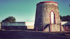 Predio Faro Punta Mogotes