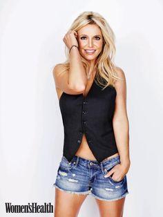 Britney Spears Maxim 2014