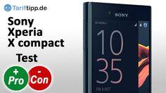 Sony Xperia X compact | Test deutsch