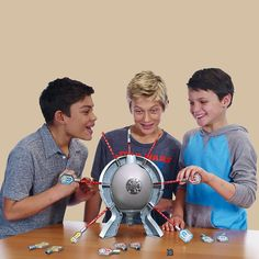 Star Wars Death Boom Balloon Game Only $4.97 For all you Star Wars lovers, here is another great deal. There is a Star Wars Death Boom Balloon Game for onl