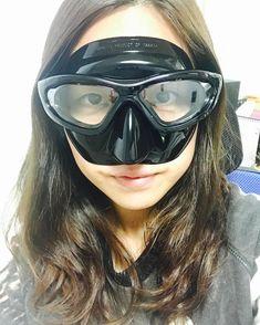 Dive Mask, Snorkelling, Diving, Sunglasses Women, Lady, Image, Beautiful, Instagram, Girls