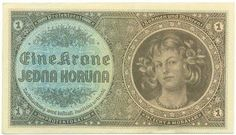 Protektorát Čechy a Morava (1939-1945) - Papírová platidla, bankovky Coins, Personalized Items, Coining, Rooms