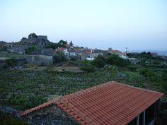 Ranhados , Mêda , Portugal