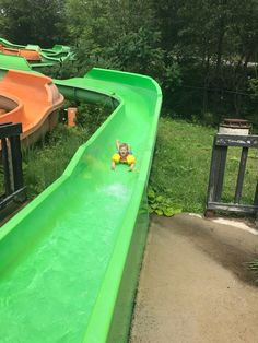 The Summer Fun Continues at Mont Cascades Waterpark - Embracing Ottawa Ottawa Activities, Activities For Kids, Cascade Water, Kids Slide, The Way Home, Stay Cool, Water Slides, What A Wonderful World, Hanging Out