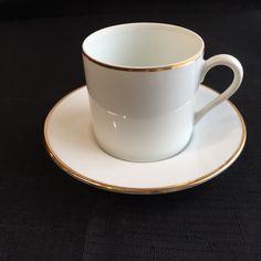 Vintage Tiffany Demitasse Cups and Saucers etsy.com/shop/Sister/Sister/Mod Sister Sister, Modern Living, Cup And Saucer, Tiffany, Tea Cups, Etsy Seller, Elegant, Chic, Antiques