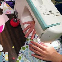 How to Run a Successful Sewing Camp for Kids