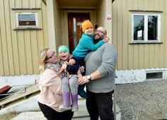 Helene har to barn med autisme. Kunnskapsministeren inviterte henne på kaffe for å prate om barn med nedsatt funksjonsevne.