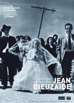 El país que va fascinar Jean Dieuzaide Prorrogada hasta el 28 de enero   MUVAET