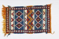 Angelic Moroccan Area Rug
